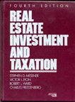 Real Estate Investment and Taxation 4th ed.